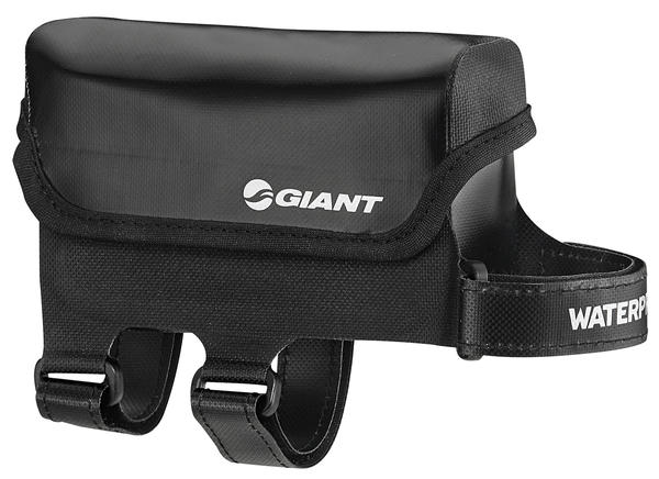 Giant Waterproof Top Tube Bag Size: Small