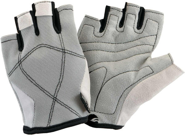 Giant Liv/Giant Sport Gloves Color: White