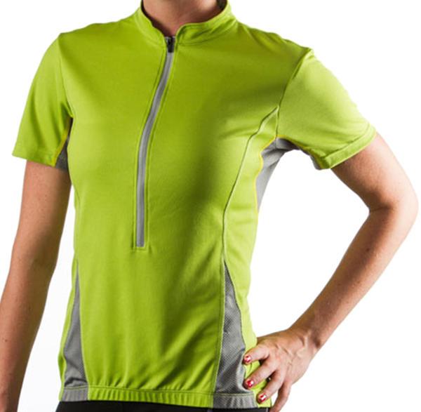 Giant Sola Sport Short Sleeve Jersey - Women's