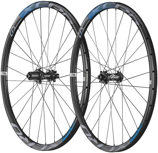 Giant XCR 0 27.5 Carbon XC - Boost Front Wheel