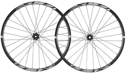 Giant XCT 1 27.5 Alloy Front Wheel Image differs from actual product
