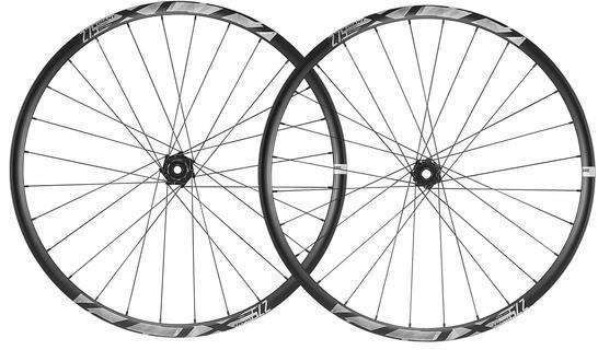 Giant XCT 1 27.5 Alloy Rear Wheel Image differs from actual product.