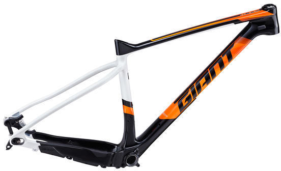 Giant XTC Advanced + Frameset
