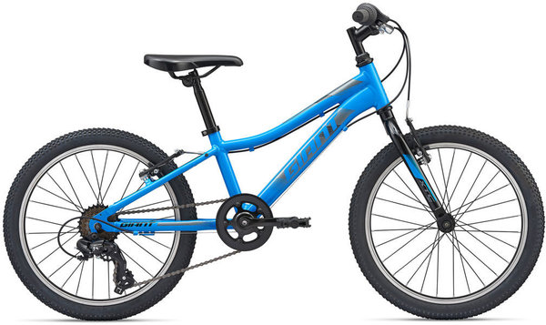 Giant XTC JR 20 Lite Color: Vibrant Blue