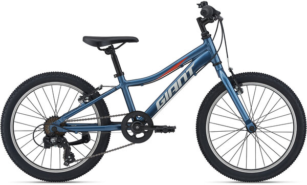 Giant XtC Jr 20 Lite Color: Blue Ashes
