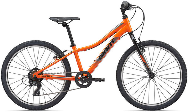 Giant XTC JR 24 Lite Color: Orange