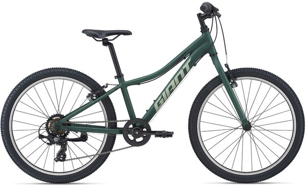 Giant XtC Jr 24 Lite Color: Trekking Green