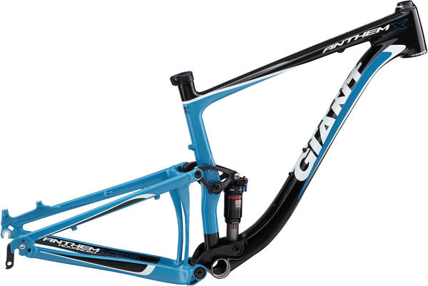 Giant Anthem X Advanced 29er Frame