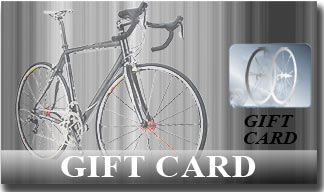 CycleMania Gift Card