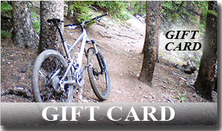 Black Mountain Bicycles Gift Card