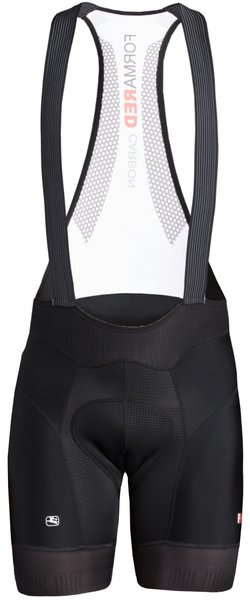 Giordana FR-C Pro Bib Shorts 5cm Shorter Color: Black
