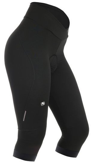 Giordana Fusion Knicker Color: Black