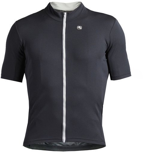Giordana Fusion Short Sleeve Jersey Color: Black
