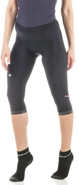 Giordana Fusion Sport Knickers - Women's Color: Black/Pink