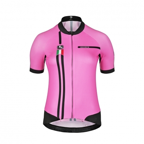 new product 14c87 9e61f Giordana Moda Tenax Pro Short Sleeve Jersey - Cycle World ...