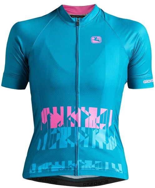 Giordana Moda Tenax Pro Short Sleeve Jersey - Women's