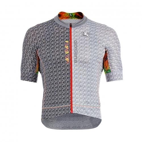 "Giordana Pegoretti ""Ferro"" Moda FR-C Pro Short Sleeve Jersey"