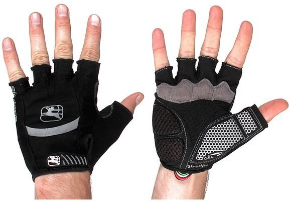 Giordana Strada Gel Gloves