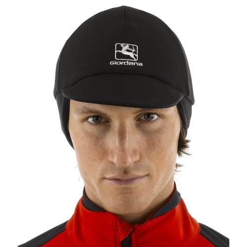 Giordana Winter Cap Color: Black