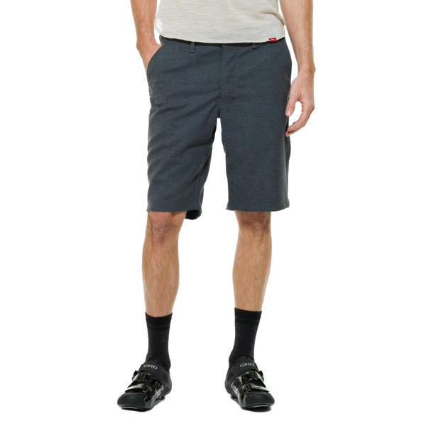 Giro CA 5M Overshort Color: Dark Shadow