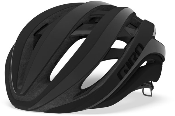 Giro Aether MIPS Color: Matte Black Flash