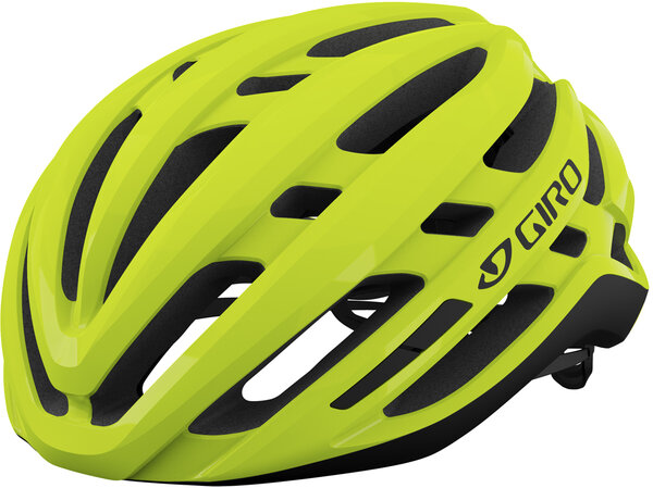 Giro Agilis MIPS Color: Highlight Yellow