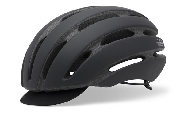 Giro Aspect Color: Matte Black