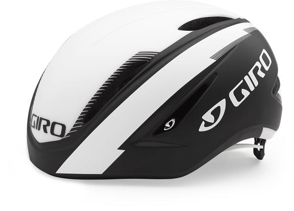 Giro Air Attack Color: Matte Black/White