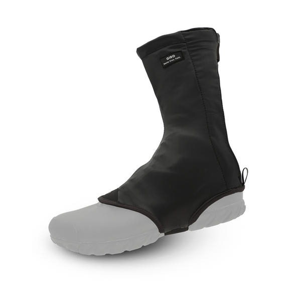 Giro Alpineduro Rain Gaiters Color: Black