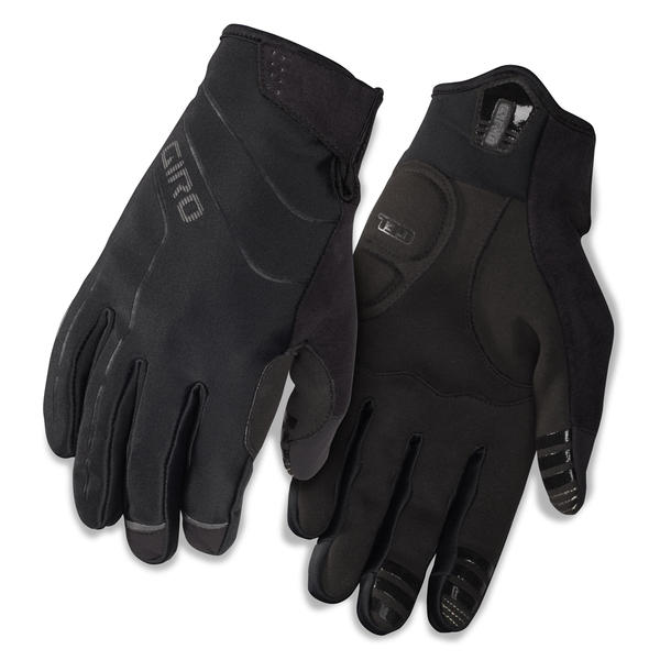 Giro Ambient Gloves Color: Black