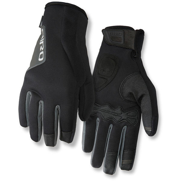 Giro Ambient 2.0 Color: Black