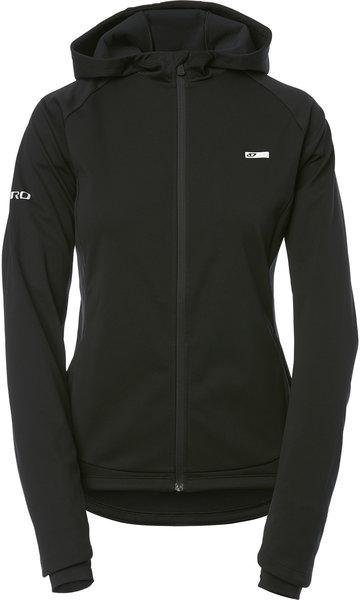 Giro Ambient Women's Jacket Color: Black