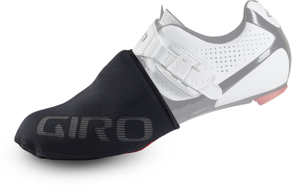 Giro Ambient Toe Cover Color: Black