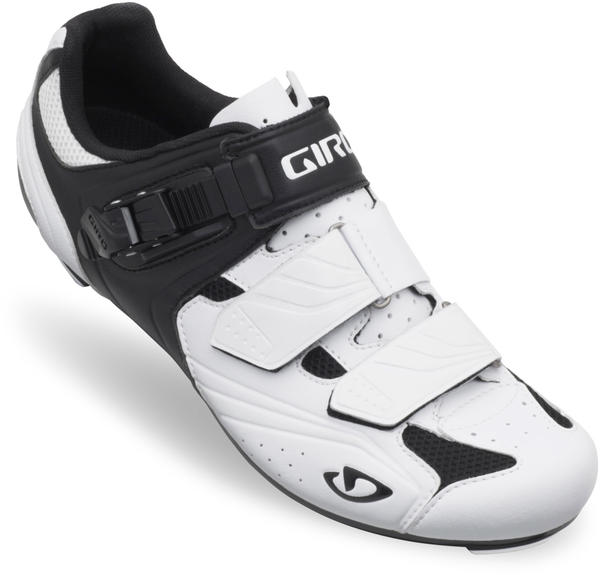 Giro Apeckx Shoes Color: Pure White/Black
