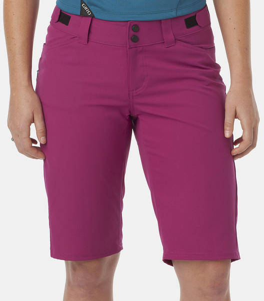 Giro Women's Arc Short Color: Berry