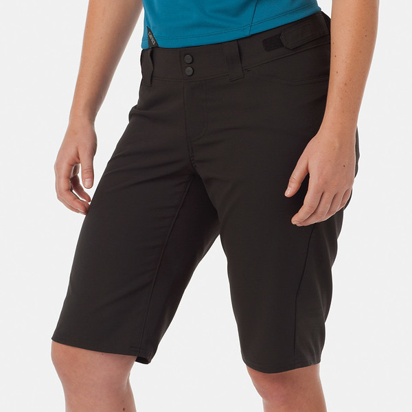 Giro Arc Short with Liner Color: Black