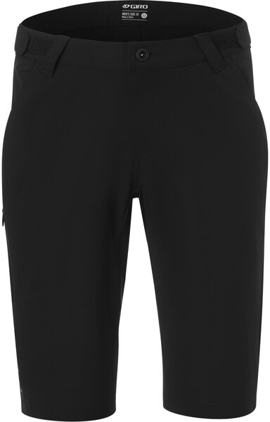 Giro Men's Arc Short with Liner Color: Black