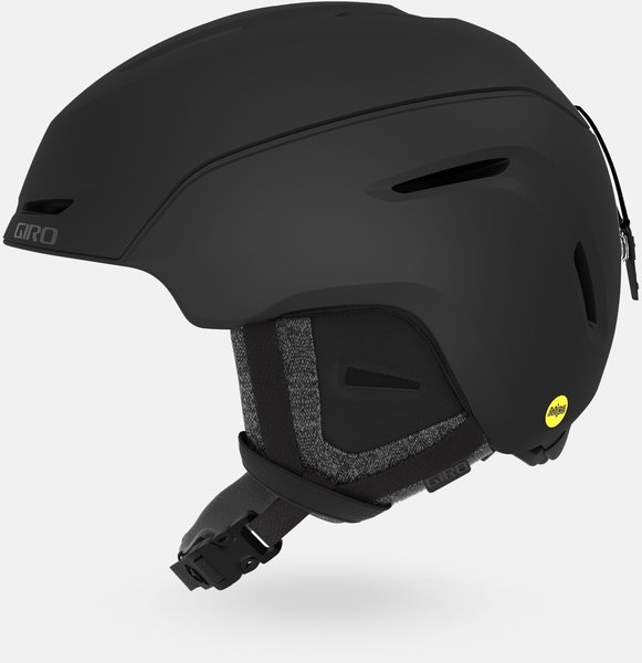Giro Avera MIPS Color: Matte Black