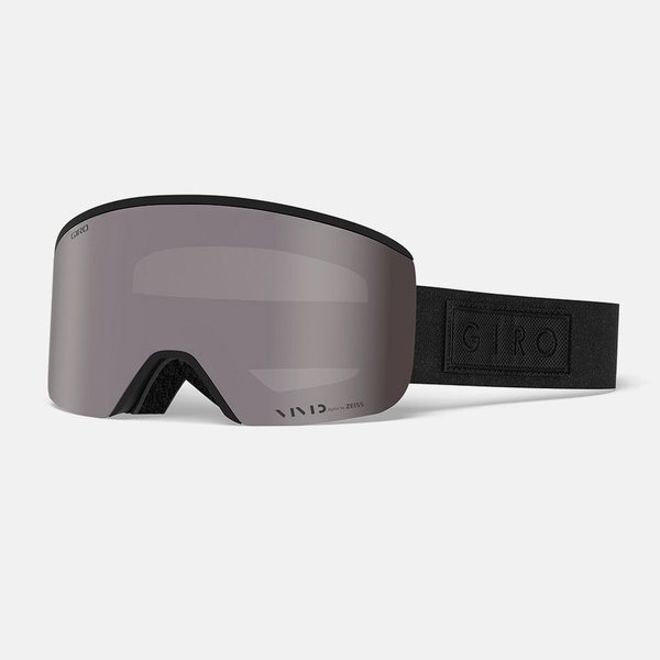 Giro Axis Color | Lens: Black Bar | Vivid Onyx|Vivid Infrared