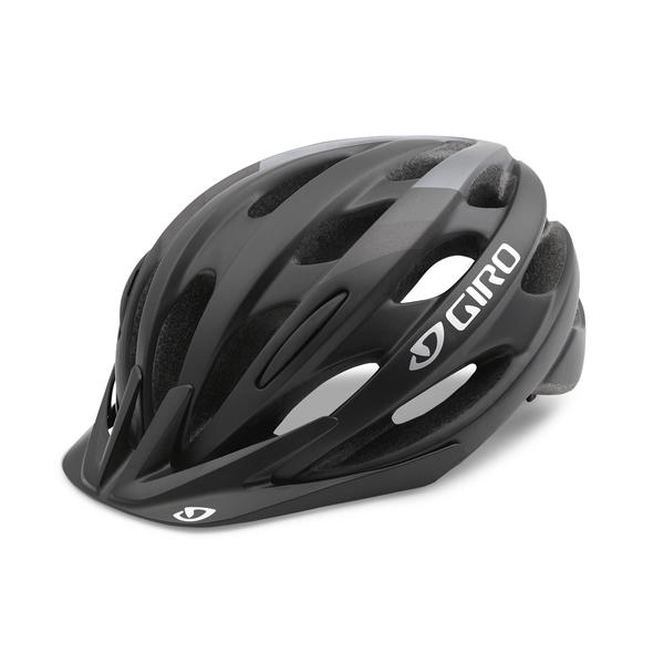 Giro Bishop Color: Matte Black/Charcoal