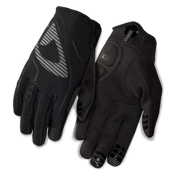 Giro Blaze Gloves Color: Black