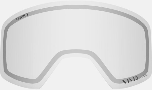 Giro Blok Goggle Replacement Lens Lens: Clear