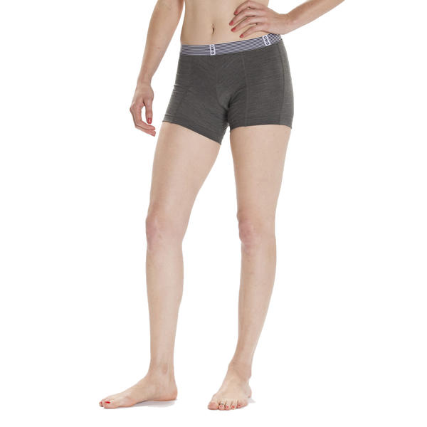 Giro Boy Undershorts - Women's Color: Dark Shadow
