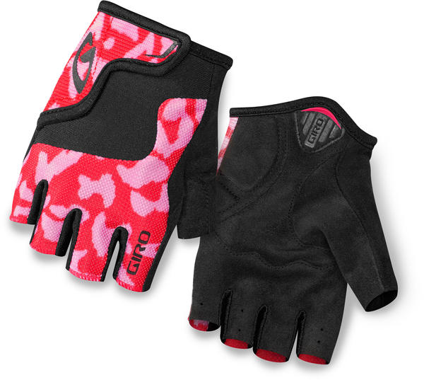 Giro Bravo Jr. Color: Pink/Black