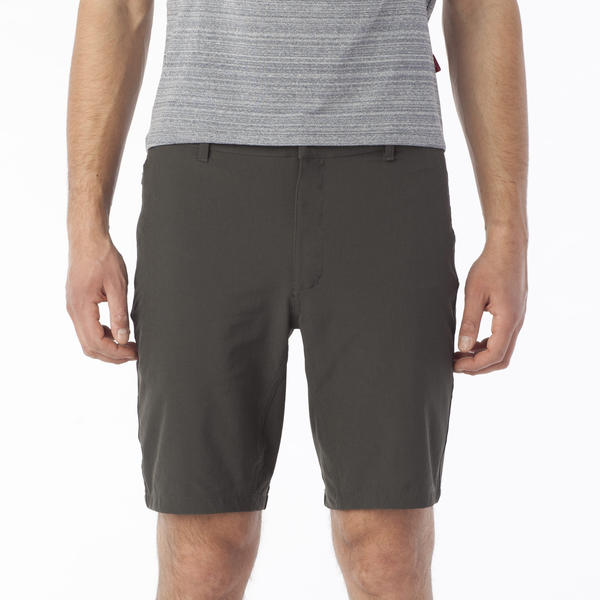 Giro CA Ride Overshorts 2.0 Color: Carbon