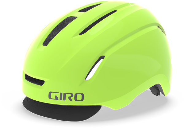 Giro Caden Color: Highlight Yellow