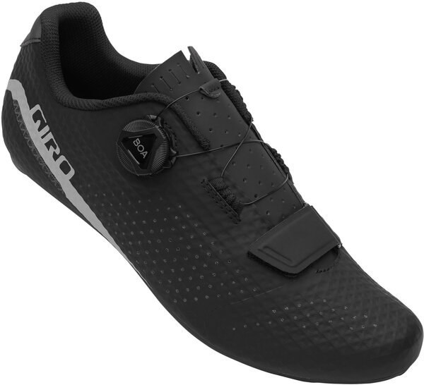 Giro Cadet Shoe Color: Black