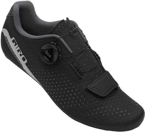 Giro Cadet W Shoe Color: Black