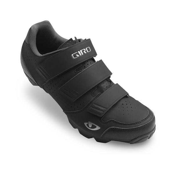 Giro Carbide R Color: Black/Charcoal