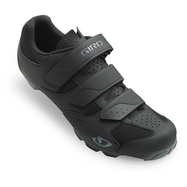 Giro Carbide R II Color: Black/Charcoal